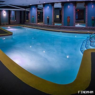 Las Vegas Gay Bath House