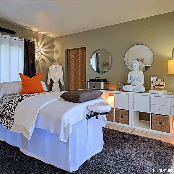 Palm Springs Massage Therapy