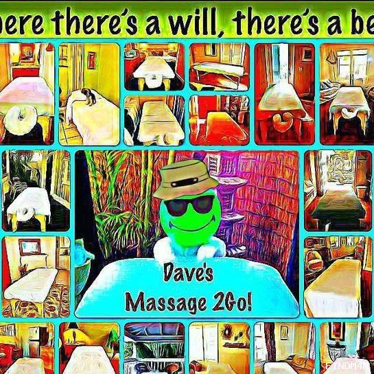 Mobile Massage Service for  Key West, Florida