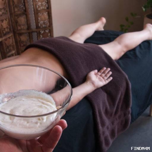 Male massage therapist in Dallas, Texas