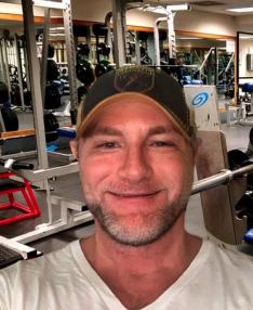 Mark Brennan Massage