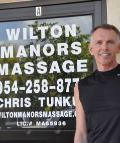 Wilton Manors Massage