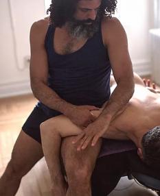 Antonio Massage Therapy.