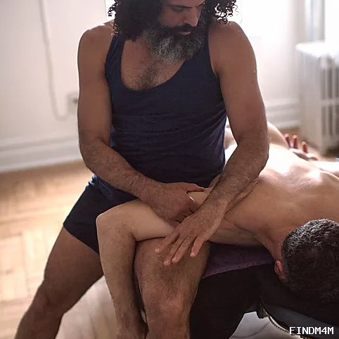 Antonio Massage Therapy.