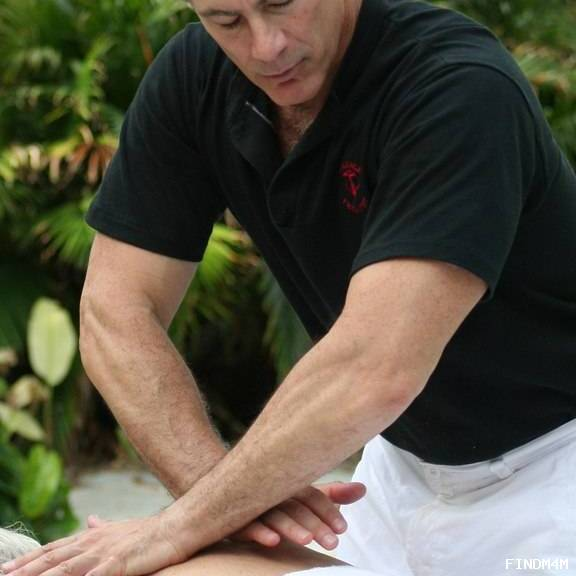 South Beach Massage & Bodyworks