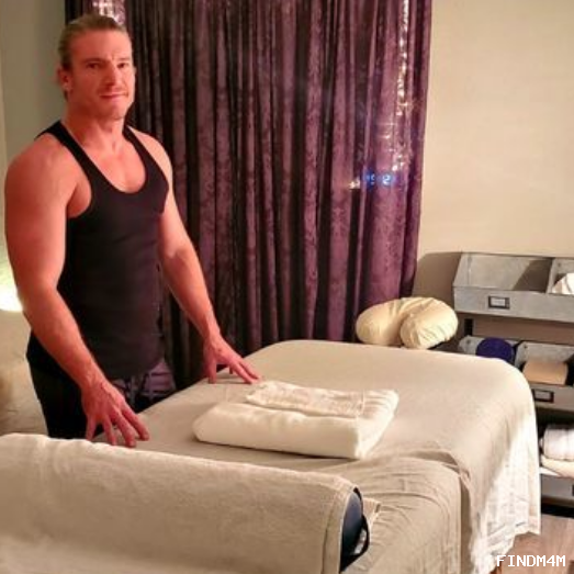 Massage and Bodywork by Chad