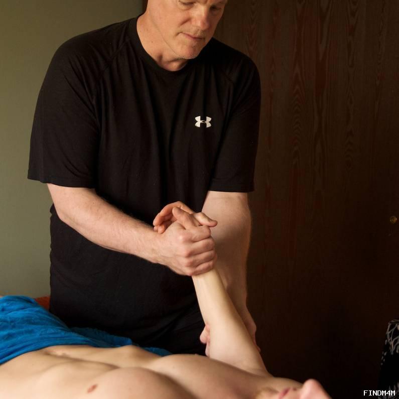 Seattle Massage
