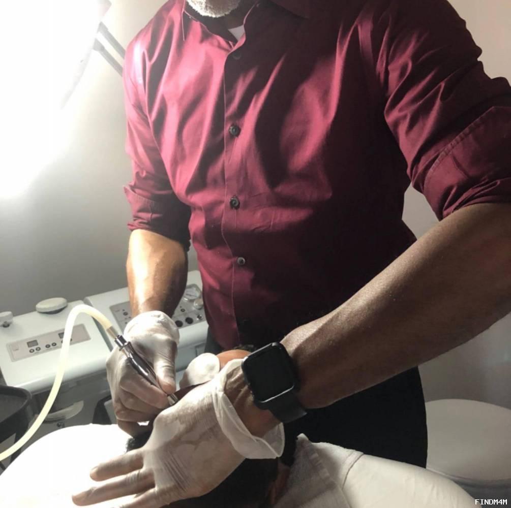 Healing Hands Atl