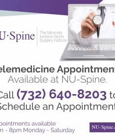 NU-Spine: The Minimally Invasive Spine Surgery Institute