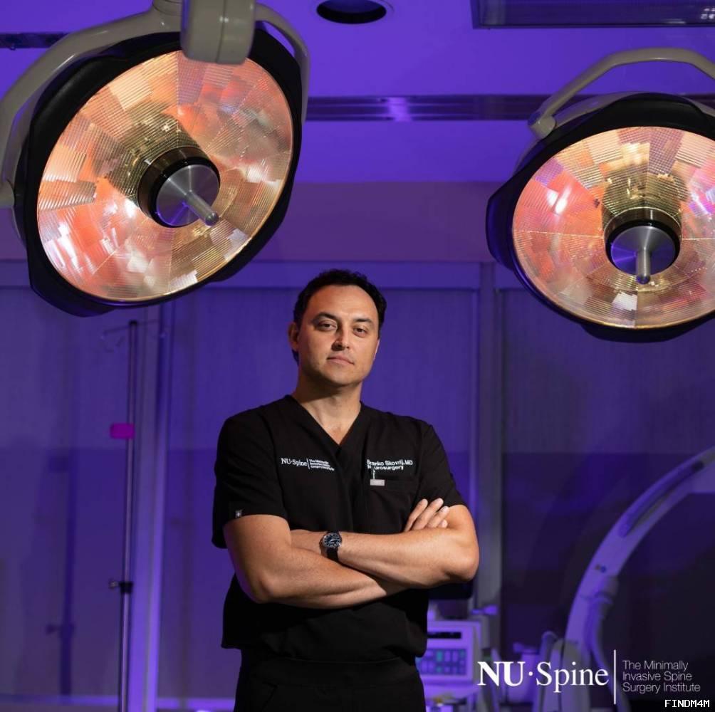 NU-Spine: The Minimally Invasive Spine Surgery Institute NJ