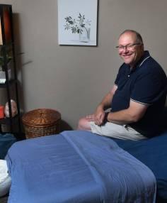 Custom massage for everyone