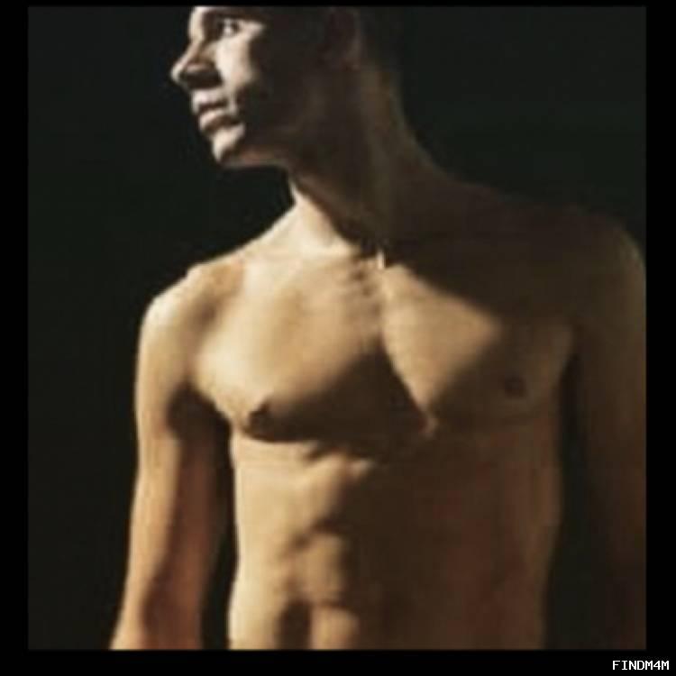 Therapeutic Massage For Men