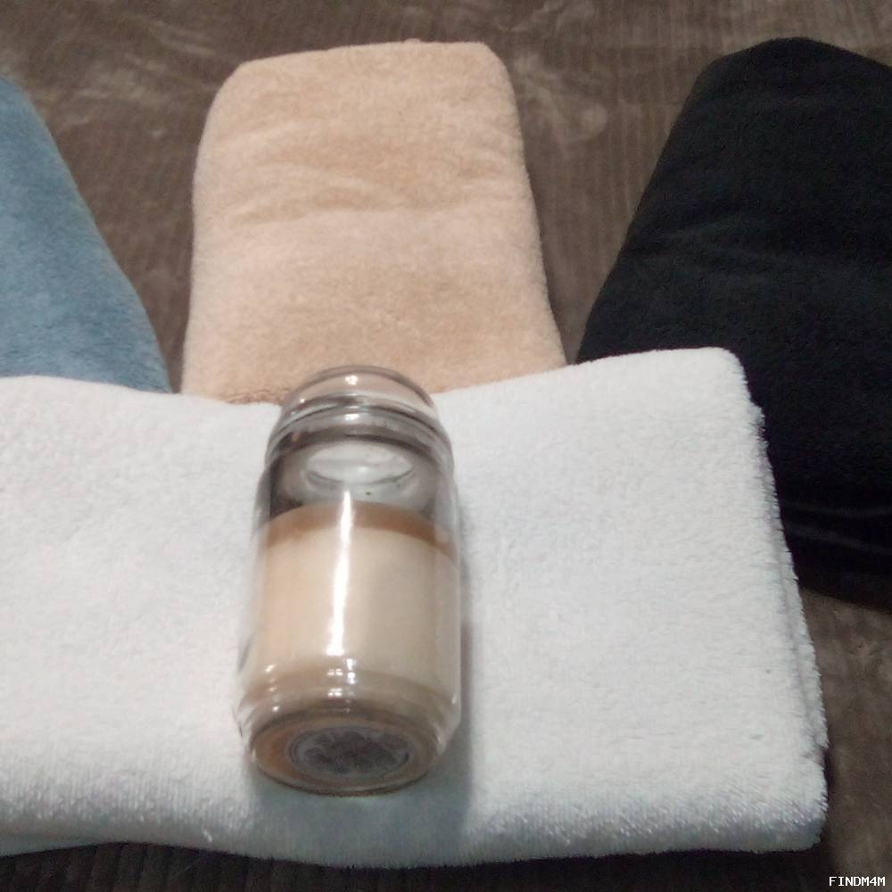 A warm relaxing massage awaits you!
