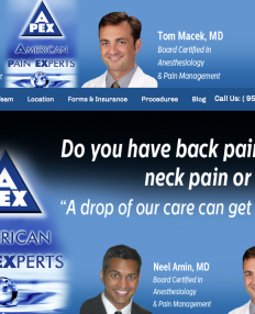Pain Management in Fort Lauderdale