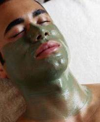 Wellness Spa for Men