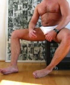 Coach Brawn Massage