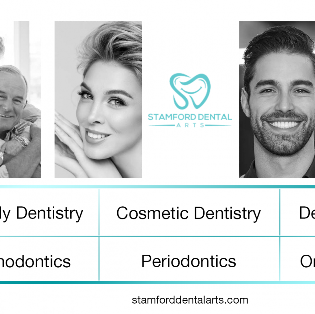 Stamford Dental Arts
