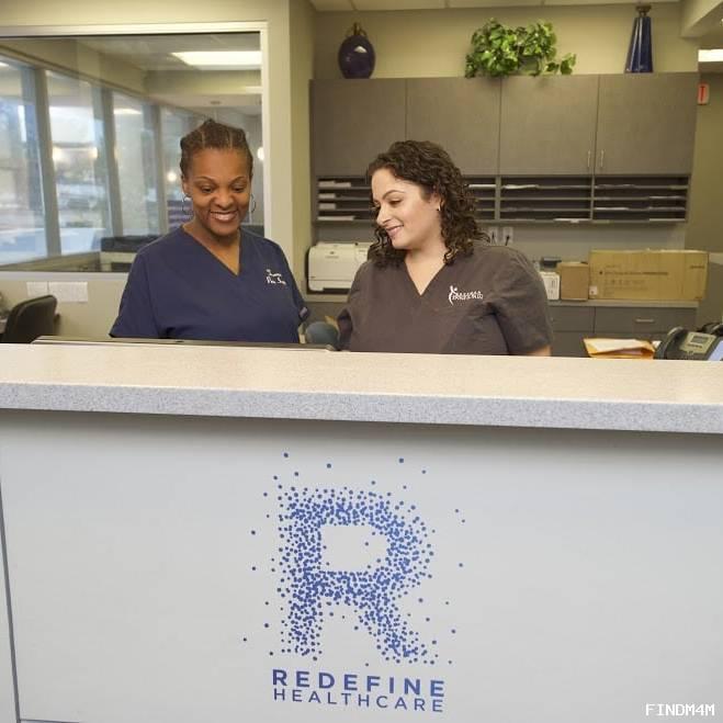 Redefine Healthcare (Union Office)