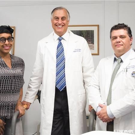 New York Cardiac Diagnostic Center (Upper East Side)