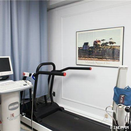New York Cardiac Diagnostic Center (Financial District)