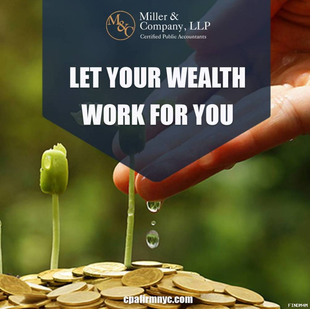 Miller & Company LLP: CPA of NYC