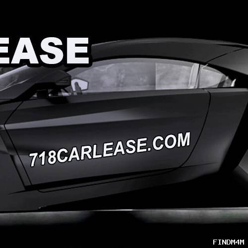 Car Leasing Service n 718 Car Lease