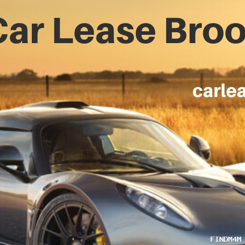 Car Lease Brooklyn Online