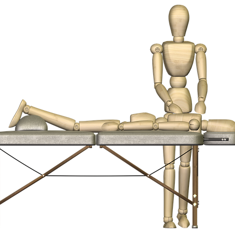 Massage Rub Down