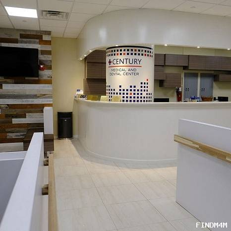 Century Medical & Dental Center (Gravesend)