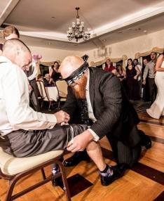 Wedding DJs & Uplighting serving Rhode Island ​Massachusetts