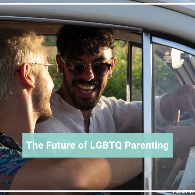 Your Center for LGBTQ Family Building