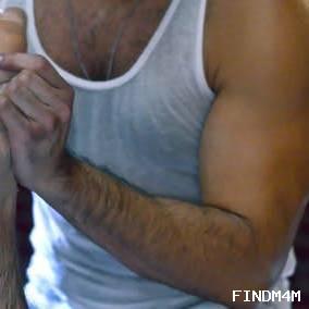 Professional Male Masseur For Men