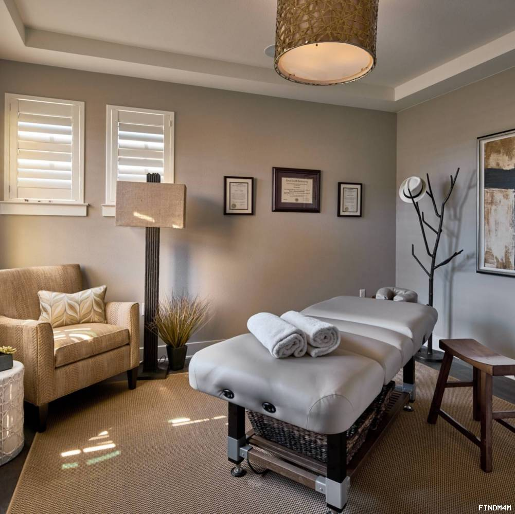 Owner, Licensed Massage Therapist